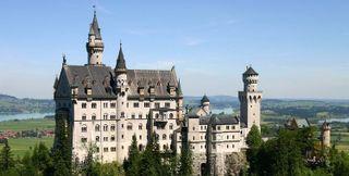 Castlesummer