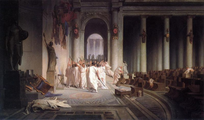 Gerome_Death_of_Caesar