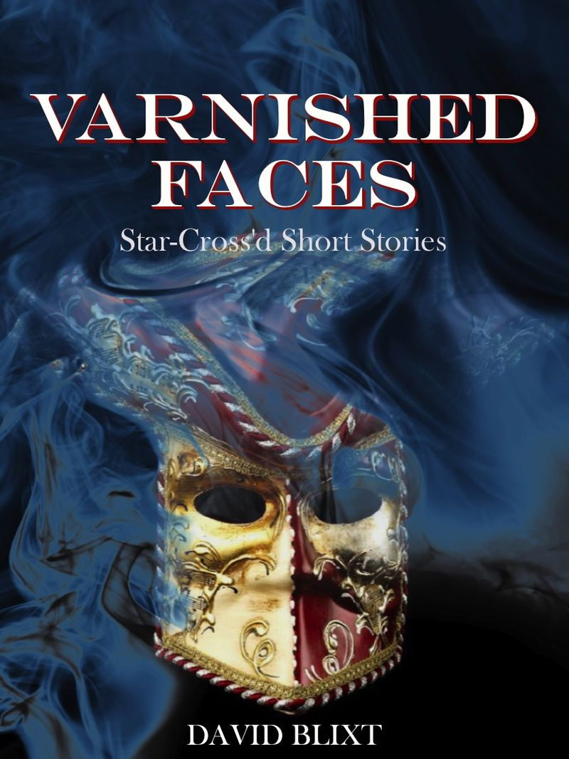 Varnished Faces 99